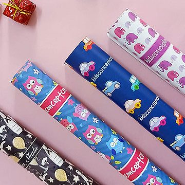 Wrapping-Paper---kids